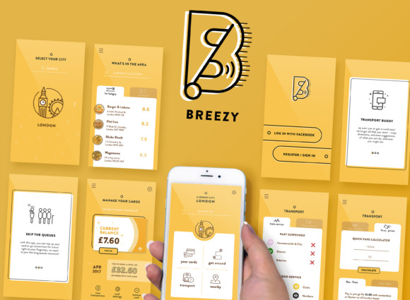 BREEZY App